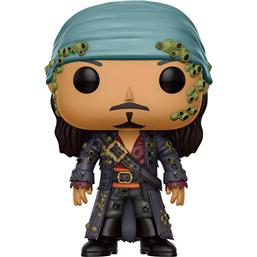 Pirates Of The Caribbean: Ghost of Will Turner POP! vinyl figur (#275)