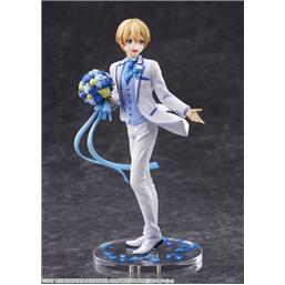 Sword Art Online: Eugeo White Suit ver. Alicization Statue 1/7 24 cm