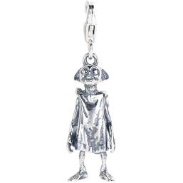 Harry Potter: Dobby The House-Elf Clip-On Charm Sterling Sølv