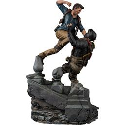 Uncharted: Nathan Drake - Thief's End Diorama 1/6