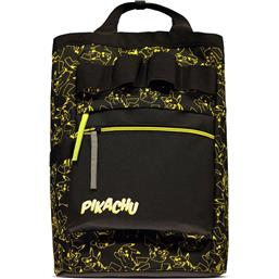 Pikachu Deluxe Backpack