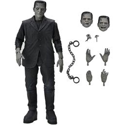 Ultimate Frankenstein's Monster Universal Monsters Action Figure 18 cm