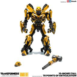 Transformers: Bumblebee Action Figur