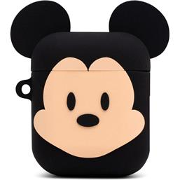 DC Comics: Mickey Mouse Disney PowerSquad AirPods Case