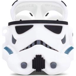 Star Wars: Stormtrooper PowerSquad AirPods Case