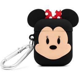 DC Comics: Minnie Mouse Disney PowerSquad AirPods Case
