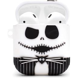 Nightmare Before Christmas: Jack Skellington PowerSquad AirPods Case