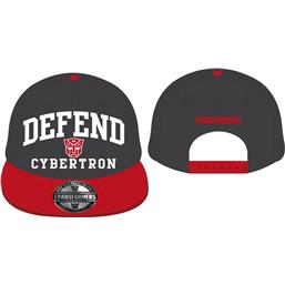 Defend Cybertron Cap