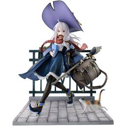 Diverse: Wandering Witch: Elaina DX Ver. Figur