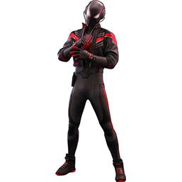 Miles Morales Action Figur (2020 Suit)