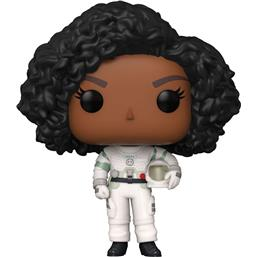 Monica Rambeau POP! TV Vinyl Figur (#825)