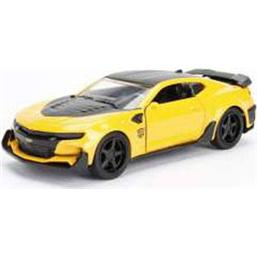 Transformers: Bumblebee Diecast Model 1/32