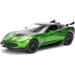 Crosshairs Diecast Model 1/32