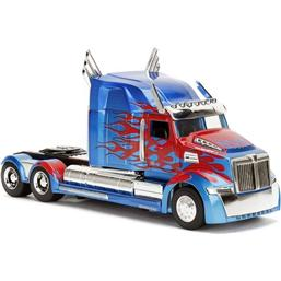Optimus Prime Diecast Model 1/32