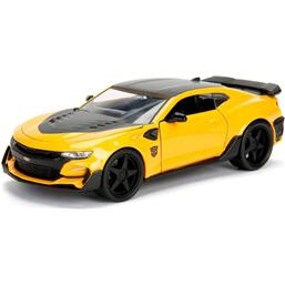 Transformers: Bumblebee Diecast Model 1/24
