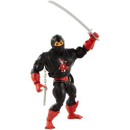 Ninjor Origins Action Figure 14 cm
