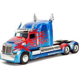 Optimus Prime Diecast Model 1/24