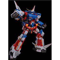 Diverse: Riobot SRX Transform Combine Diecast Action Figure 35 cm