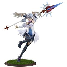 Xenoblade Chronicles: Definitive Edition Statue 1/7 Melia Antiqua 27 cm