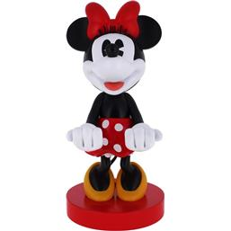 Disney: Minnie Mouse Disney Cable Guy 20 cm