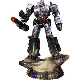 Transformers: Megatron Statue (First Generation)