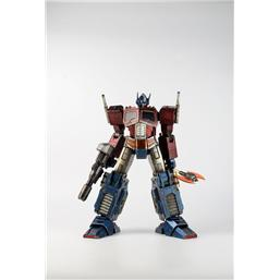 Transformers: Optimus Prime Action Figur (First generation)