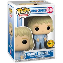 Harry Dunne with Glasses POP! Movies Vinyl Figur (#1040) - CHASE