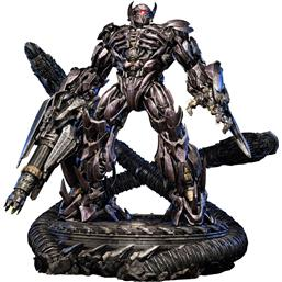Transformers: Shockwave Statue