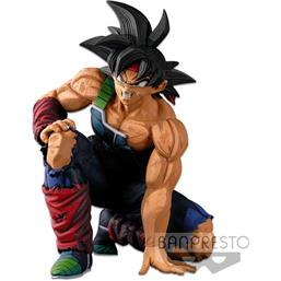 The Bardock Two Dimensions Statue 17 cm