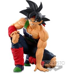 The Bardock The Original Statue 17 cm