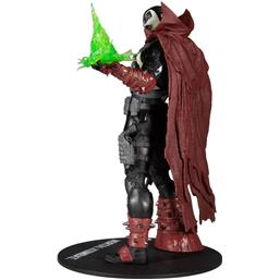 Commando Spawn Action Figur (Dark Ages Skin) 30 cm