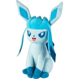 Glaceon Plys Bamse