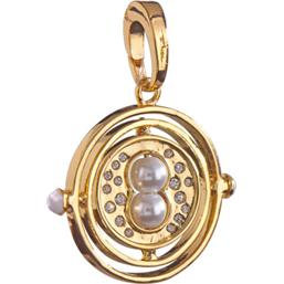Time Turner Lumos Charm