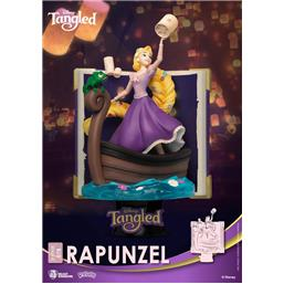 Rapunzel New Version D-Stage Diorama 15 cm