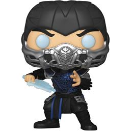 Sub Zero POP! Movies Vinyl Figur (#1057)