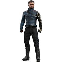 The Winter Soldier Action Figure 1/6 30 cm