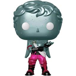 Love Ranger Exclusive Metallic POP! Games Vinyl Figur (#432)
