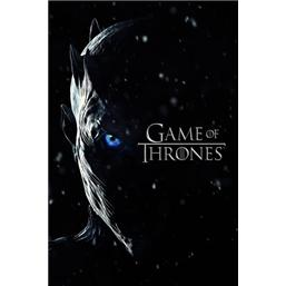 Game Of Thrones: The Night King Plakat