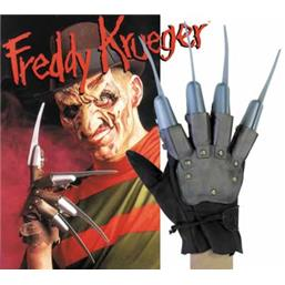 A Nightmare On Elm Street: Freddy Krueger handske