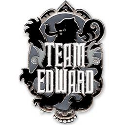 Twilight: Team Edward pin