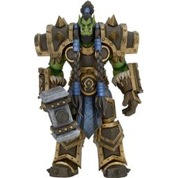 World Of Warcraft: Thrall Action Figur