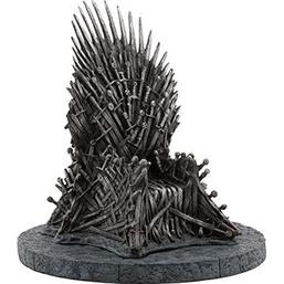 Game Of Thrones: Iron Throne Statue