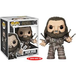Game Of Thrones: Wun Wun XL POP! Vinyl Figur (#55)