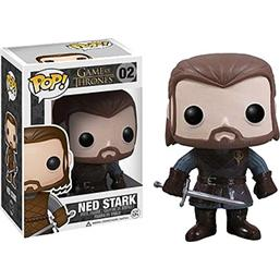 Ned Stark POP! Vinyl Figur (#2)