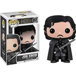 Jon Snow POP! Vinyl Figur (#7)