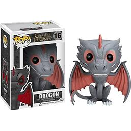 Drogon POP! Vinyl Figur (#16)