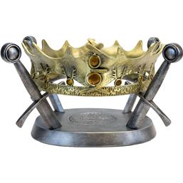 Game Of Thrones: The Royal Crown of King Robert Baratheon