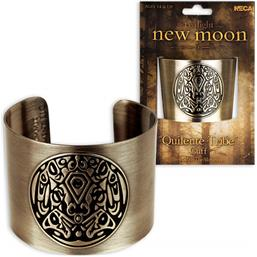New Moon - Quileute Tribe Cuff