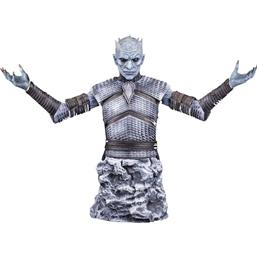 Game Of Thrones: The Night King Buste