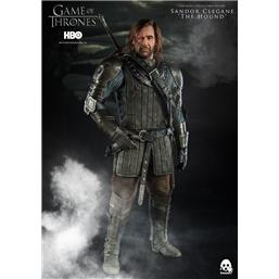 Game Of Thrones: The Hound (Sandor Clegane) Action Figur